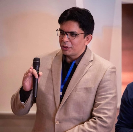 Capt (R) Farukh Atiq