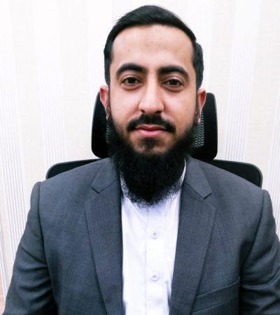 Umar Muhammad
