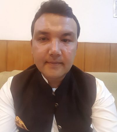 Zulfiqar Ali Qarar