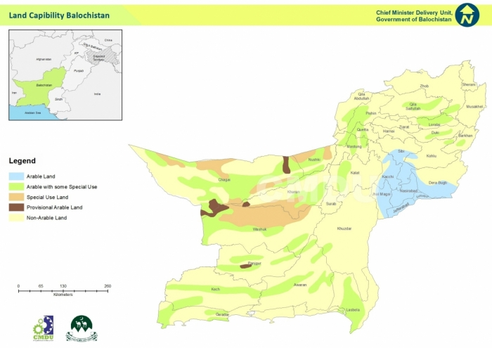Land Capability