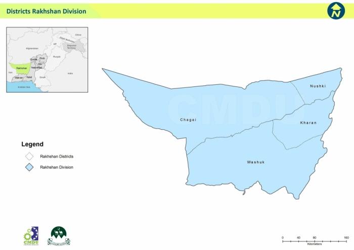 Rakhan Division